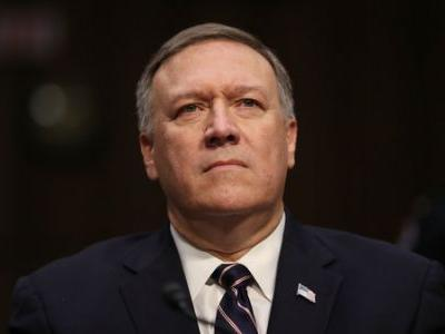 As Impeachment Inquiry Moves Forward, Questions Around Pompeo Continue To Swirl
