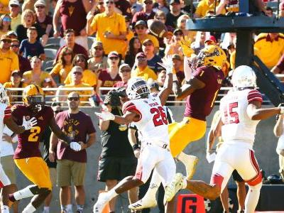 Live updates: ASU football hosts UCLA looking for 3rd straight win