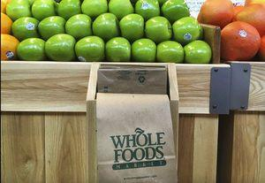 Whole Foods' key sales dip shows Amazon buying a fixer-upper