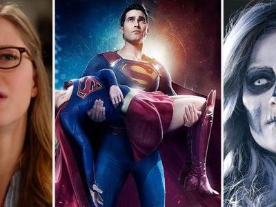Supergirl: 15 Unresolved Mysteries And Plot Holes The Show Left Hanging