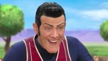 Fans Honor Late 'LazyTown' Star Stefan Karl Stefansson With Robbie Rotten Meme Tributes