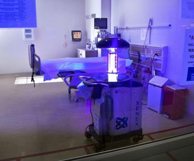 Xenex Adds $4.8M for Hospital Trial Program of Germ-Zapping Robots