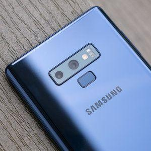 Camera comparison: Galaxy Note 9 vs iPhone X, LG G7, OnePlus 6