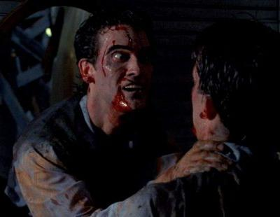 Bruce Campbell reportedly working on new Evil Dead game