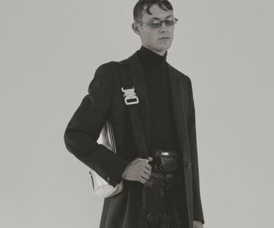 ALYX Taps British Style for Spring/Summer 2018