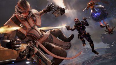 LawBreakers is coming to PS4 at a very competitive price