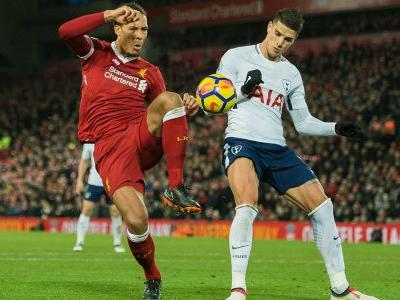 Liverpool and Spurs put on show, but continue to spin their wheels