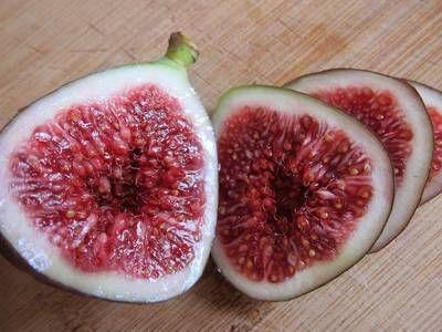 Fig is named 'flavor of the year' for 2018
