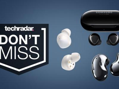 Samsung Galaxy Buds deals are sinking prices across the range this week