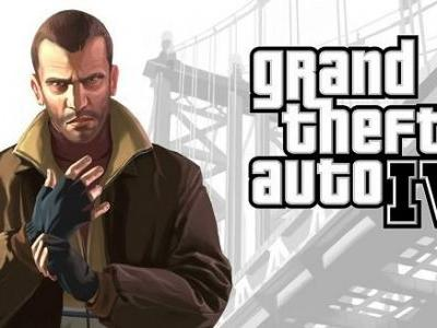 GTA IV Update Removes a Large Portion of Its Music Library 10 Years After Release