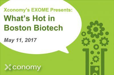 Check Out What's Hot in Boston Biotech on May 11: Saver Rate Ends Today