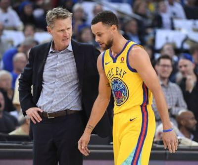 Steph Curry's latest ankle injury puts Golden State Warriors in tough spot