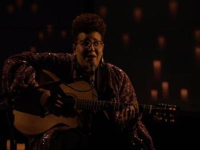 "Watch Brittany Howard Perform ""Short And Sweet"" On The Daily Show"