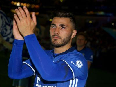 Arsenal signing Kolasinac says he 'rejected many offers' from large European clubs
