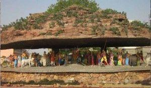 Indian tourism ministry allocates Rs 50 cores for Govardhan Parikrama