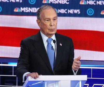 Bloomberg Gets Clobbered for 'Disastrous' Debate Performance: Spent $200 Million to 'Get His A** Handed to Him'