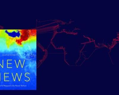 Six new ways to map the world