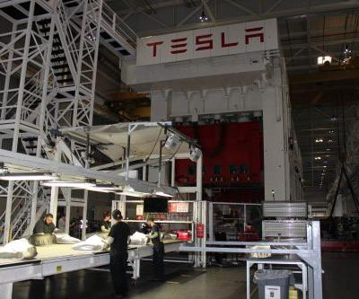 Tesla is asking Gigafactory workers to volunteer and work through Thanksgiving as it pushes to make 7,000 Model 3s per week and keep the company profitable