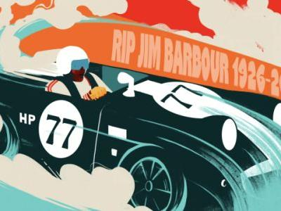 Racing Godfather, Tuskegee Airman And All-Around American Hero Jim Barbour Dies At 94
