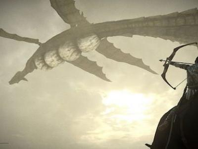 PSX 2017: Watch the 15 Minute Shadow of the Colossus Gameplay Demo