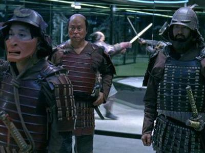 'Westworld' Showrunners Reveal More Info About Shogun World, Say Most of Season 2 Takes Place in Westworld