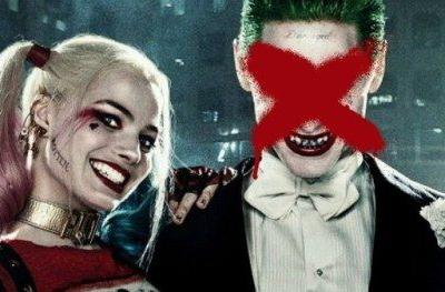 Birds of Prey Set Photo Teases Joker & Harley Quinn