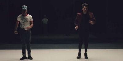 """Watch Chance the Rapper and Francis and the Lights' New """"May I Have This Dance """" Video"""