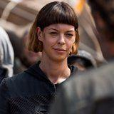 You Have to See The Walking Dead's Jadis in Her Other Big Role