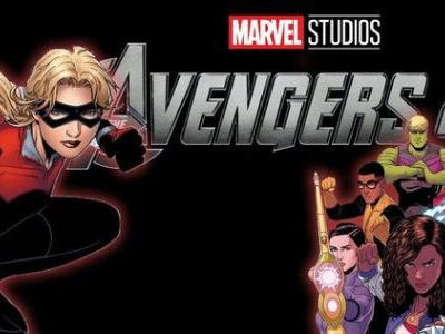 Avengers 4 Casts Older Cassie Lang, Hinting at The Young Avengers