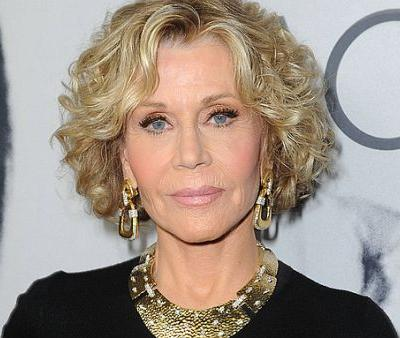 Jane Fonda Gets Real about Her Plastic Surgery Past