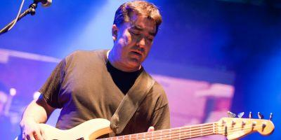 Grandaddy's Kevin Garcia Dead at 41