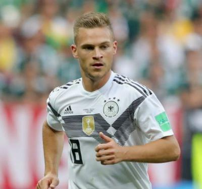 'Quality is not enough' - Kimmich slams Germany's mentality in Mexico loss