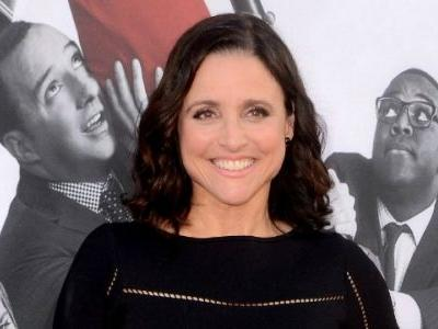 Julia Louis-Dreyfus Reveals Breast Cancer Diagnosis, Calls for Making 'Universal Health Care a Reality'