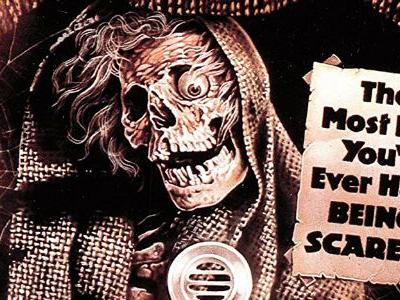 A Creepshow TV Series Is Happening With The Walking Dead's Greg Nicotero