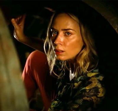 Watch the terrifyingly silent new trailer for 'A Quiet Place II'