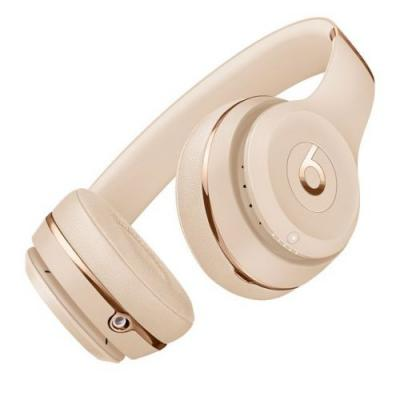 New Beats Headphones Launched With Colors That Match The New iPhones
