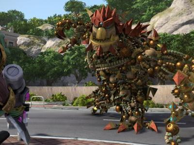 February's PlayStation Plus lineup includes the G.O.A.T. Knack