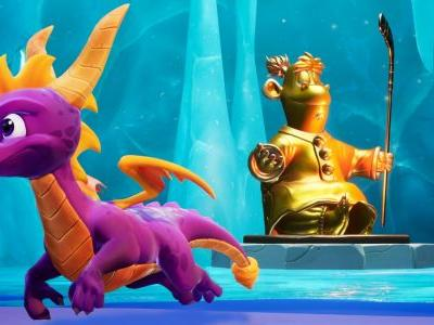 Activision Talks About Lack of Subtitles in Spyro Reignited Trilogy