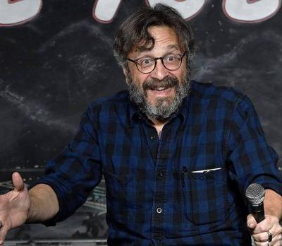 Comedian Marc Maron in Talks to Join The Joker Origin Movie