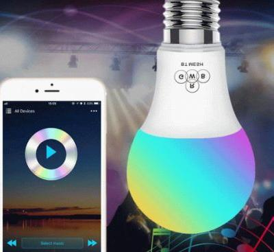 $17 smart bulbs as good as Philips Hues are better than any Black Friday deals