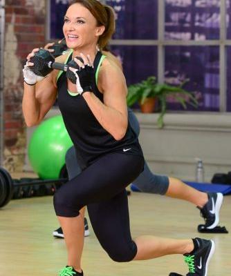 Are You Making These Common Lunge Mistakes?