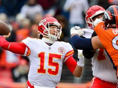 NFL training camp 2018: AFC West preview