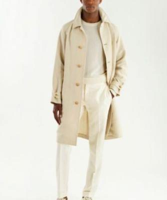 The Best Menswear in Natural Earth Tones