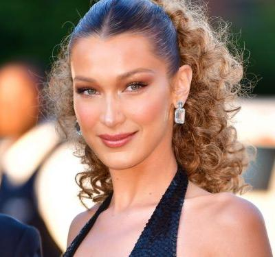 "Bella Hadid Went ""Boho Blonde"" For Summer - & Looks Just Like Her Sister"
