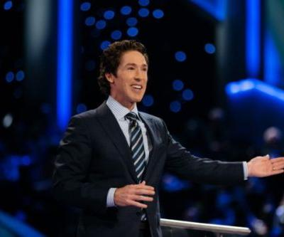 Joel Osteen's Lakewood Church Helping Hurricane Harvey Victims Who Gave Donations Is Fake News