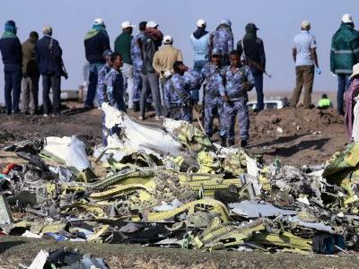 Everything we know about Ethiopian Airlines' deadly crash of a Boeing 737 Max 8, the second disaster involving the plane in 5 months