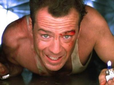 DIE HARD, THE GOONIES And More Added To The National Film Registry
