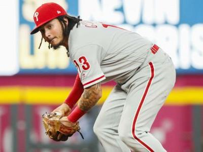 MLB trade rumors: Padres to acquire Freddy Galvis from Phillies