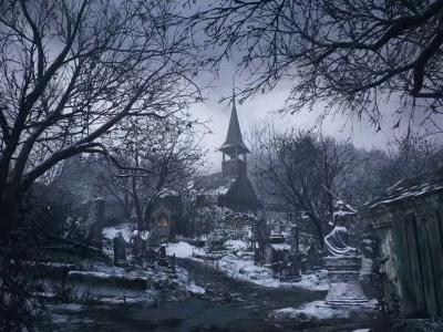 TGS 2020: Capcom hints that current-gen versions of Resident Evil VILLAGE may be Possible