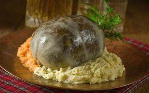Haggis and Puddings Recalled in Scotland